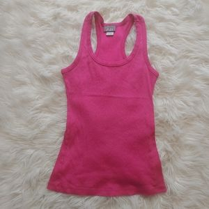 Women's Soft Fitted Tank Top